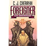 Foreigner: (10th Anniversary Edition)par C. J. Cherryh