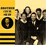 echange, troc Brother Cecil Shaw - I Want to Know