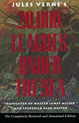 Jules Verne's Twenty Thousand Leagues Under the Sea: The Definitive Unabridged Edition Based on the Original French Texts from Naval Institute Press