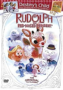 Rudolph The Red-nosed Reindeer by Classic Media