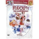 Rudolph The Red-Nosed Reindeer - The Original TV Classic [Import]by Billie Mae Richards