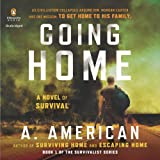 img - for Going Home: The Survivalist Series, Book 1 book / textbook / text book