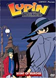 echange, troc Lupin the 3rd 9: Scent of Murder (W/Toy) (Full) [Import USA Zone 1]