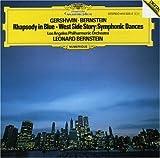 echange, troc  - Gershwin rhapsody in blue; pr