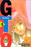 echange, troc Tôru Fujisawa - GTO (Great Teacher Onizuka), tome 6