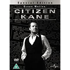 Citizen Kane : Special Edition [1942]