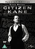 Citizen Kane : Special Edition [DVD] [1942]