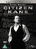 Citizen Kane : Special Edition [DVD] [1942]