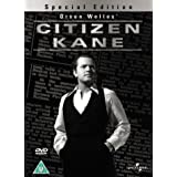 Citizen Kane : Special Edition [DVD] [1942]by Orson Welles