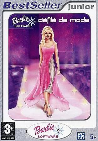 Barbie Défilé de Mode