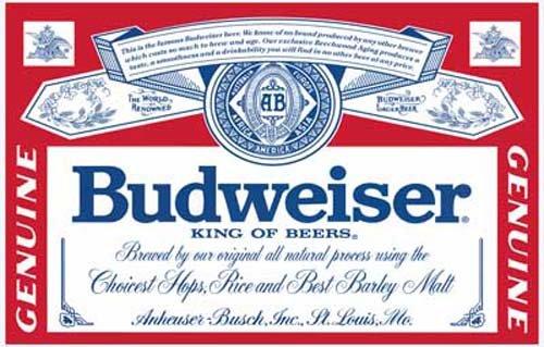 Budweiser (1876) (Company)