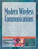 Modern Wireless Communications (0130224723) by Simon O. Haykin