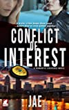 Conflict of Interest (Portland Police Bureau Series Book 1) (English Edition)