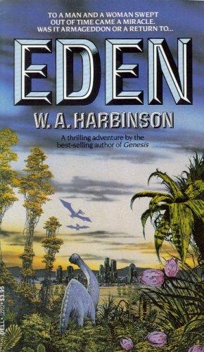 Eden, W.A. Harbinson