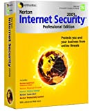 Norton Internet Security 2003 Professional Edition