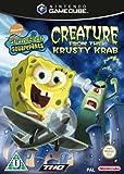 SpongeBob SquarePants: Creature from the Krusty Krab (GameCube)