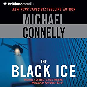 The Black Ice Hörbuch