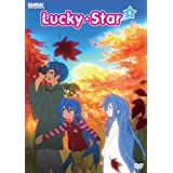 Lucky Star: Volume 6 (ep.21-24)by Aya Hirano