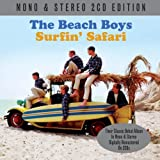 SURFIN' SAFARI-MONO/STEREO