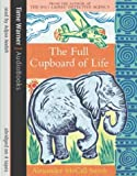 Alexander McCall Smith The Full Cupboard Of Life (No 1 Ladies Detective Agency 5)