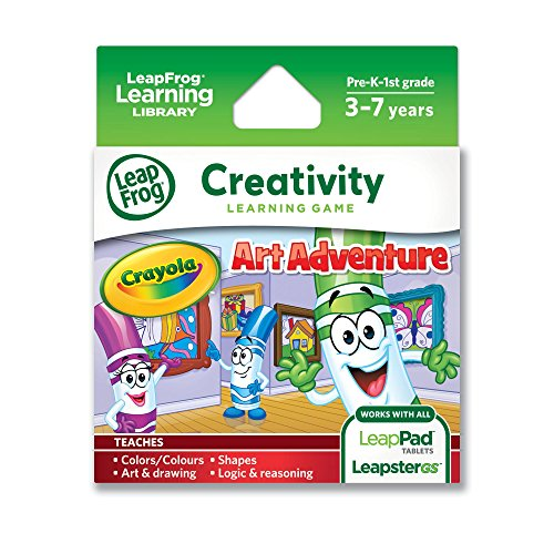 Crayola Art Adventure