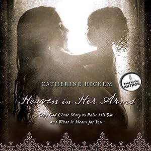 Heaven in Her Arms Audiobook