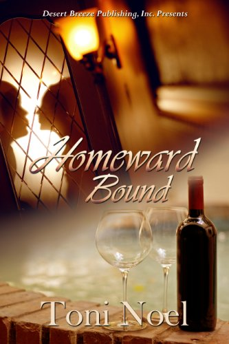Book: Homeward Bound by Toni Noel