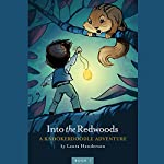 Into the Redwoods: A Knookerdoodle Adventure, Book 1 | Laura Henderson