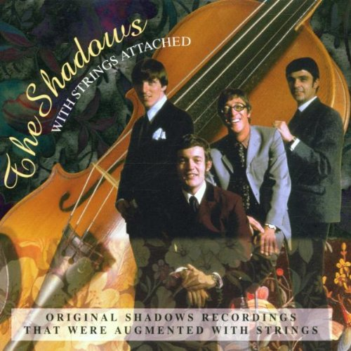 The Shadows - With Strings Attached - Lyrics2You