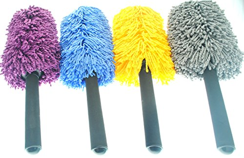 drought buster car duster super microfiber head easily lifts removes dust from car household. Black Bedroom Furniture Sets. Home Design Ideas