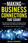Making Business Connections That Coun...