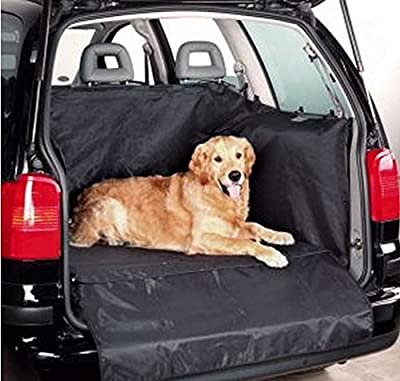 Waterproof Top-Quality Car Boot Cover - Flexible, Tear-Resistant And Non-Slip - Suitable For Large Hatchbacks And Vans