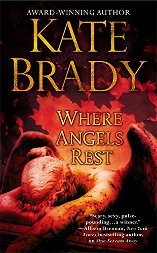 Image of Where Angels Rest (Mann Family, Book 1)