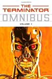 The Terminator Omnibus, Vol. 1