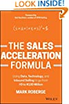 The Sales Acceleration Formula: Using...