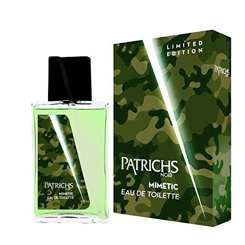 Patrichs Eau de Toilette Mimetic - 75 ml