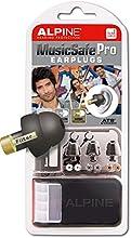 Comprar Alpine 111.24.105 - Protección auditiva (con filtro), color negro