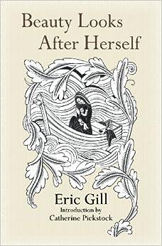 Eric Gill : an essay