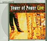 echange, troc Tower of Power - Soul Vaccination: Live