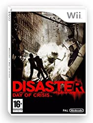 Disaster: Day Of Crisis (UK) /Wii