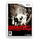 Disaster: Day Of Crisis (Wii)by Nintendo
