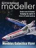 Mike Reccia Sci.Fi & Fantasy Modeller: v. 17
