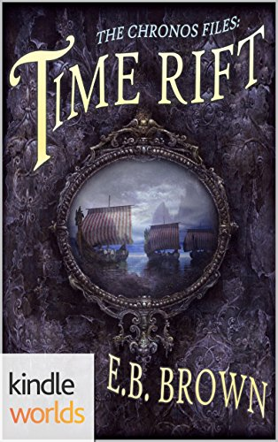 Time Rift by E.B. Brown