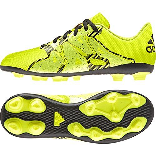 adidas X154 FG Jungen Fußballschuhe