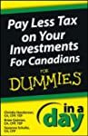 Pay Less Tax on Your Investments In a...