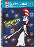 Cat in the Hat: Surprise Little Guys