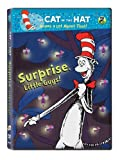 Cat in the Hat: Surprise Little Guys [DVD] [Region 1] [US Import] [NTSC]