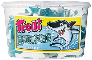 Trolli Haifische 1200g