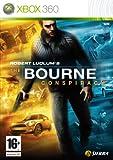 echange, troc Robert Ludlum's The Bourne Conspiracy (Xbox 360) [Import anglais]