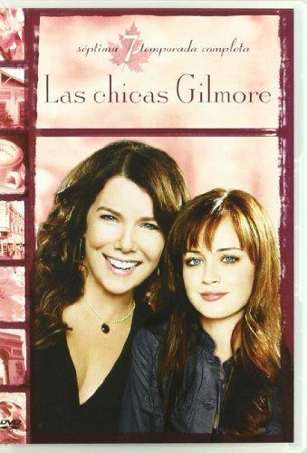 Las Chicas Gilmore - Temporada 7 [DVD]